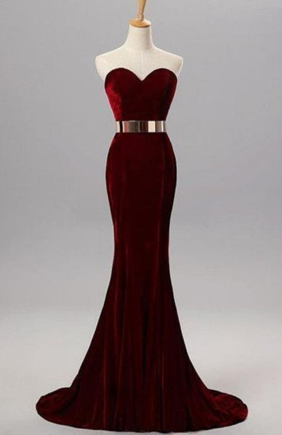 لباس شب قرمز جدید,مدل لباس شب قرمز 2019,مدل لباس شب قرمز 2018