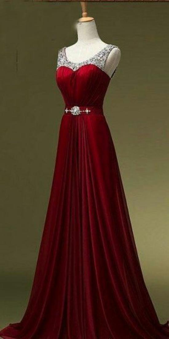 مدل لباس شب قرمز 2018,مدل لباس شب قرمز 2019,لباس شب قرمز,