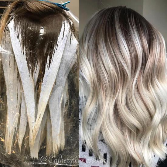زیباترین مدل موی عروس ایرانی ,مدل رنگ مو 2019,مدل رنگ مو 2018,مدل رنگ مو 97,رنگ مو 2019,