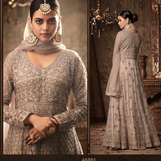 مدل لباس هندی دخترانه شیک 2018 مشاهده این مدلها را از دست ندهید