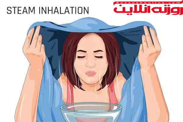 درمان های خانگی برای سرما خوردگی در تابستان