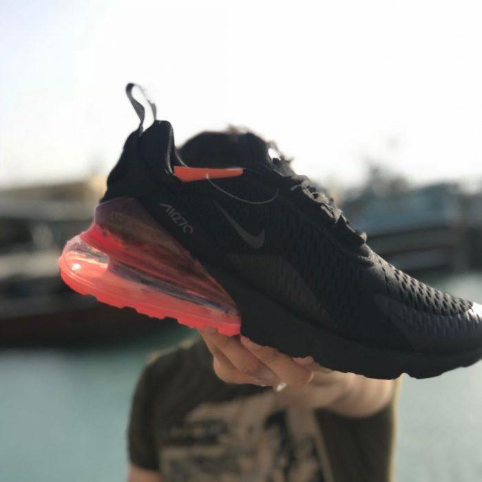 نمونه هایی از شیک ترین و جدیدترین مدل کفش اسپرت 2018 پسرانه