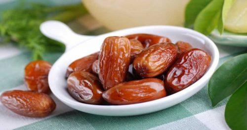 مزایای مصرف خرما بر سلامت