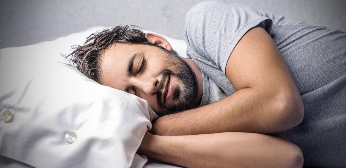 رابطه خواب کافی بر سلامت جسم