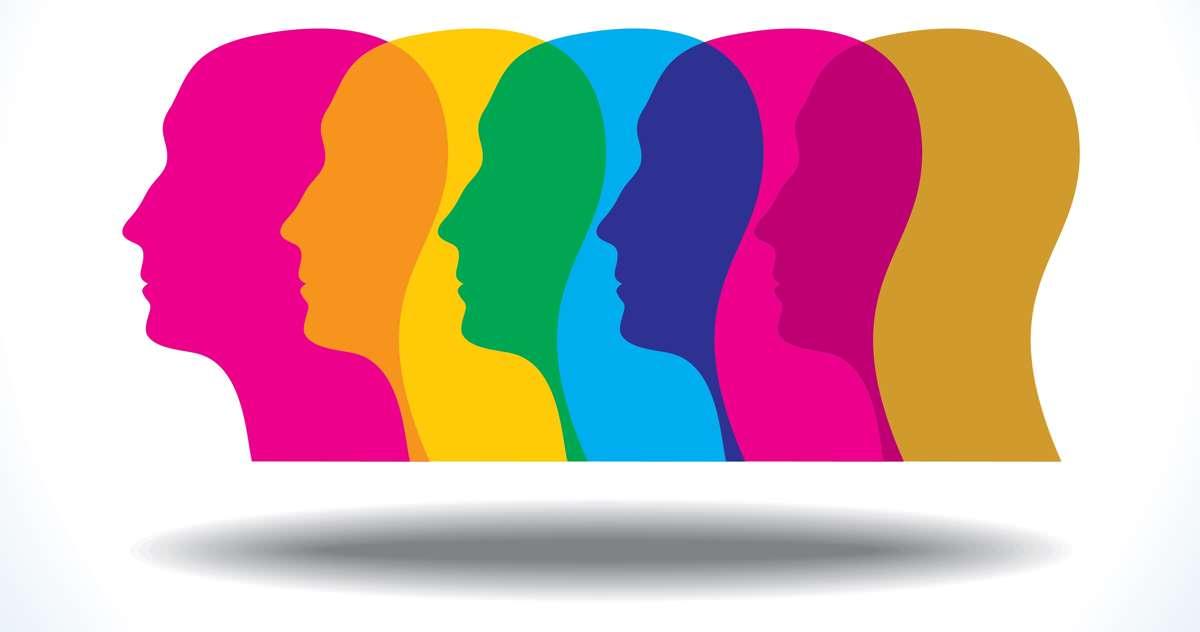 گفته روانشناسان درباره اثرات روحی و روانی رنگ ها