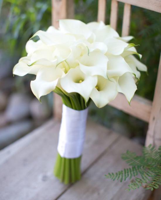 عکس های دسته گل عروس جدید 2018 جذاب برای با سلیقه ها