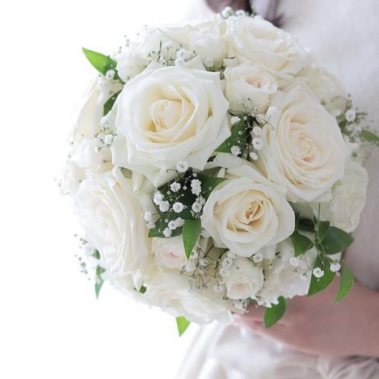 عکس دسته گل عروس جدید,مدل دسته گل عروس 2019 ,مدل دسته گل عروس 2018,مدل دسته گل عروس 97
