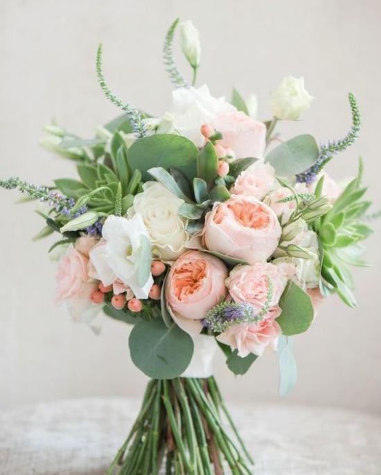 دسته گل عروس اروپایی,مدل دسته گل عروس 2019 ,مدل دسته گل عروس 2018,مدل دسته گل عروس 97,