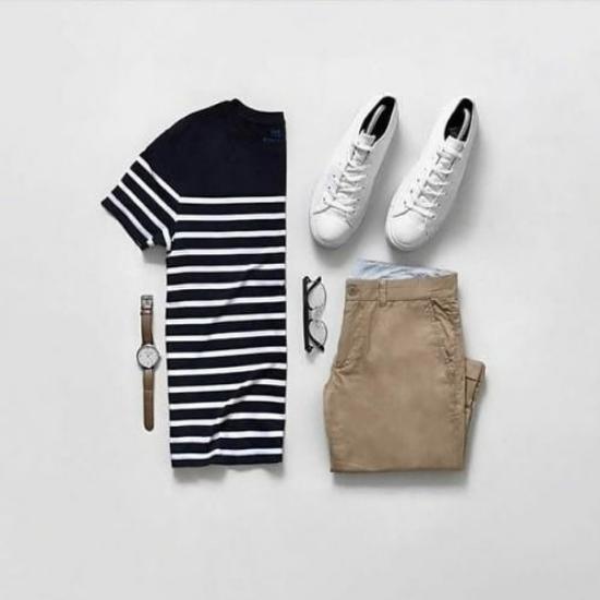 جدیدترین مدل ست لباس مردانه 2018 سری 3 شیک و جذاب