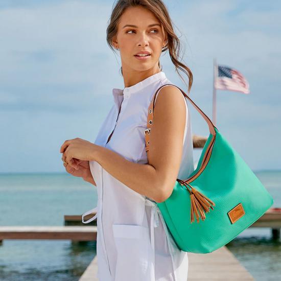 جدیدترین مدل کیف زنانه دستی 97 با رنگ بندی فوق العاده