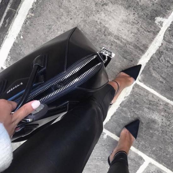 جدیدترین کیف کفش ست مجلسی 2018