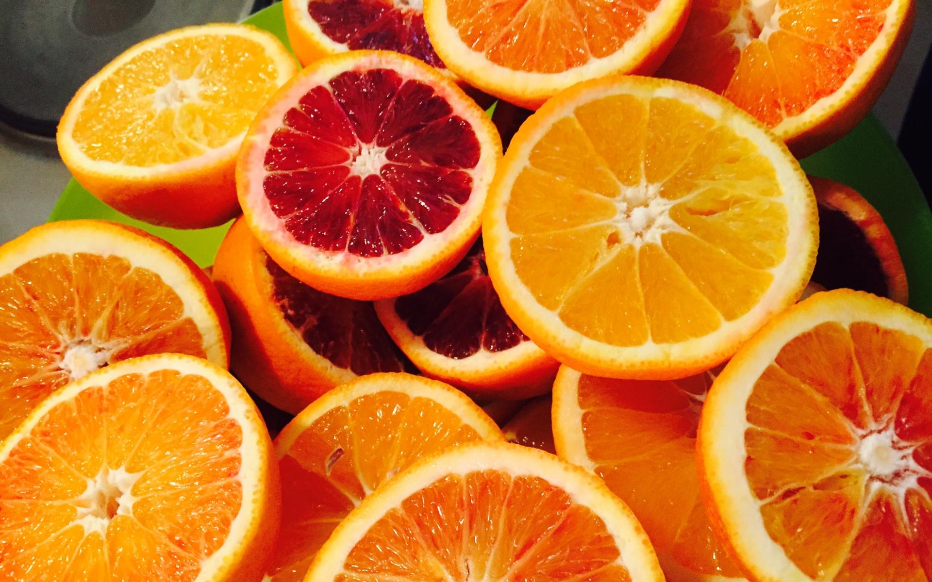 خاصیت درمانی پرتقال بر سلامت