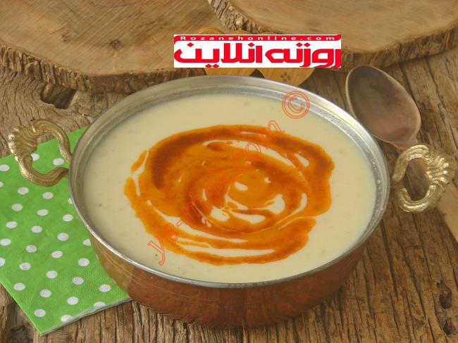 طریقه درست کردن خوشمزه ترین سوپ بادمجان