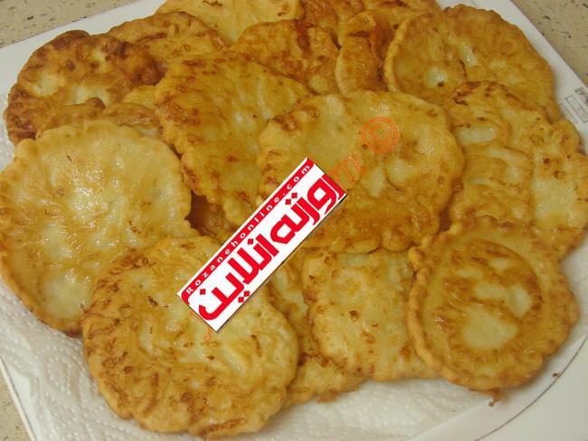 صبحانه برشته : لالانگا
