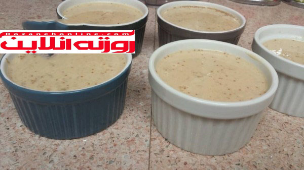 طرز تهیه سوتلاچ با استفاده از انجیر خشک