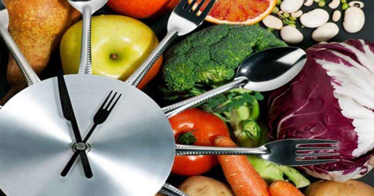 مزایای زود شام خوردن بر سلامت