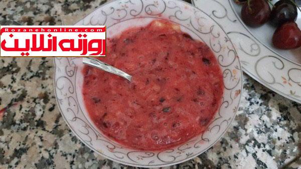 پوره میوه سرشار از ویتامین برای کودکان بالای هشت ماه