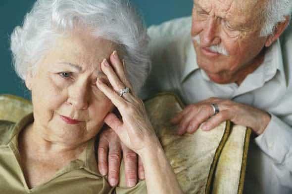 شایع ترین دلایل بیماری آلزایمر