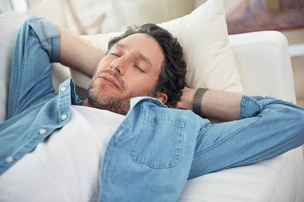اثرات خواب به اندازه کافی بر سلامت جسم