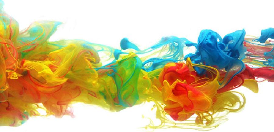 از روانشناسی رنگ ها چه میدانید
