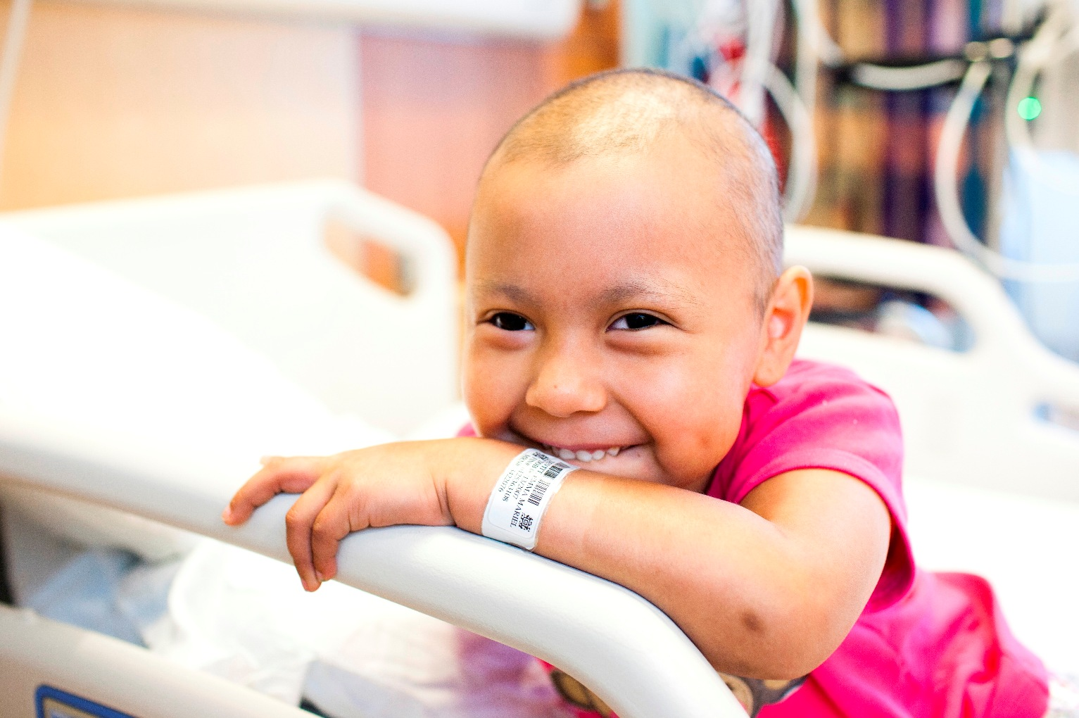 عوارض جانبی شیمی درمانی در کودکان
