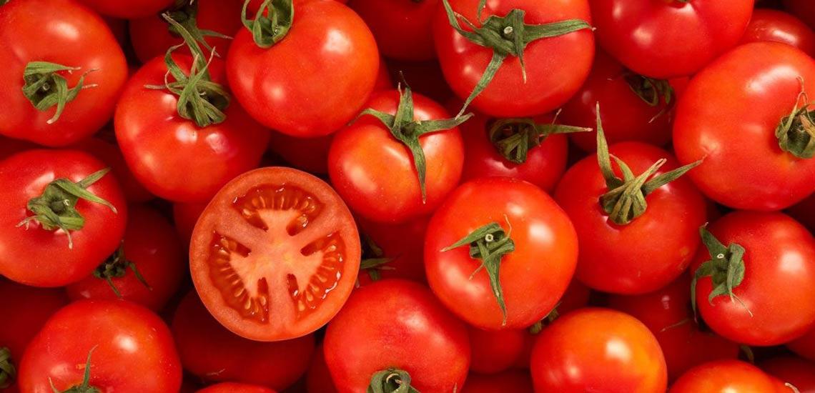 فواید درمانی مصرف گوجه فرنگی
