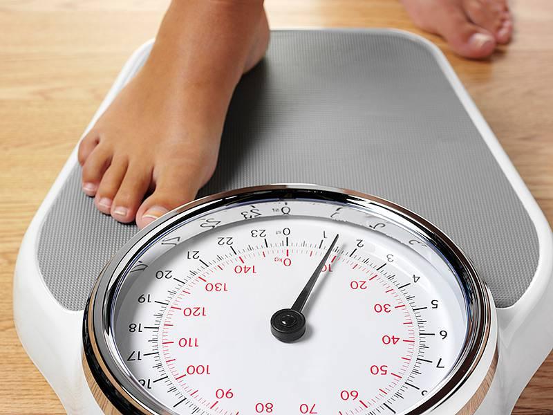 روش های امن برای کاهش وزن