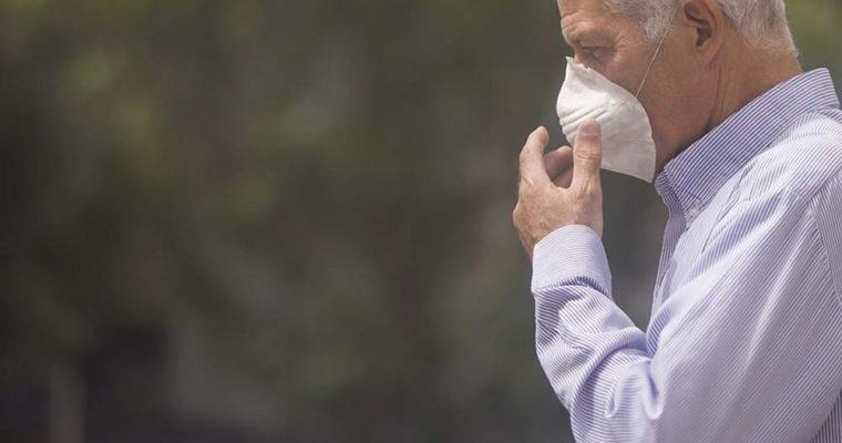 مضرات آلودگی هوا بر سلامتی و راه های مقابله با آن