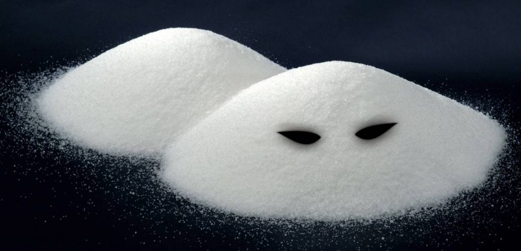 عوارض مصرف شکر بر سلامت جسم