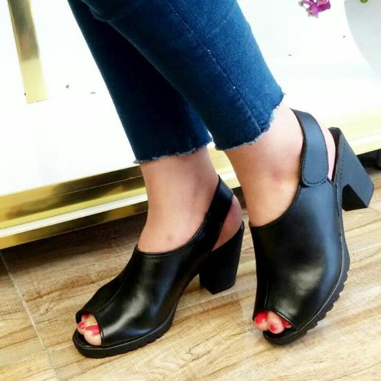 مدل کفش تابستانی دخترانه شیک و جذاب با طراحی جدید دنیای مد