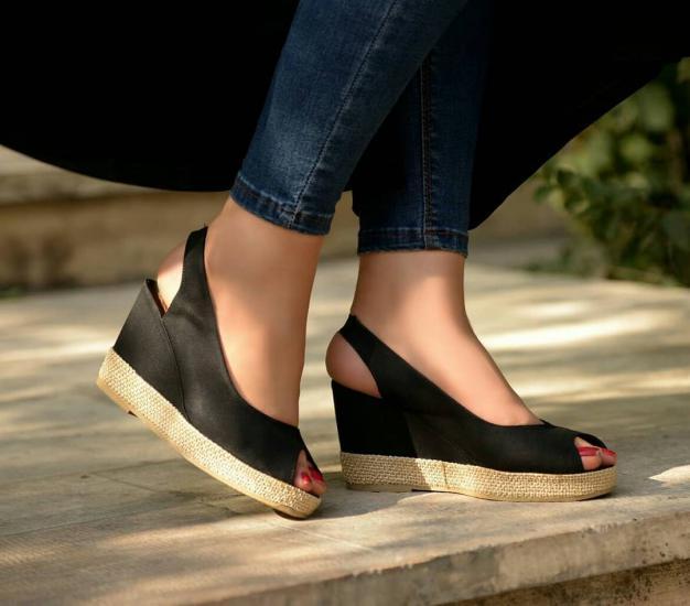 مدل کفش راحتی شیک دخترانه 98 - مدل کفش تابستانی 2019 -مدل کفش تابستانی 98 -کفش راحتی دخترانه 2019