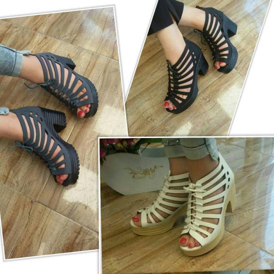 مدل کفش تابستانی دخترانه - مدل کفش تابستانی 2019 -مدل کفش تابستانی 98 -کفش راحتی دخترانه 2019