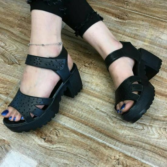 مدل کفش دخترانه جدید 2019 - مدل کفش تابستانی 2019 -مدل کفش تابستانی 98 -کفش راحتی دخترانه 2019