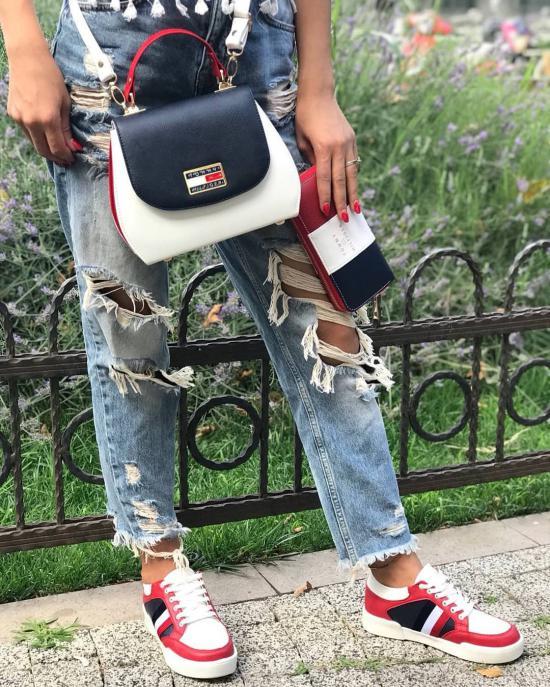 عکس کیف و کفش ست جدید - مدل کیف و کفش ست -کیف و کفش ست 2019 -کیف کفش ست 2019 -کیف کفش ست 98