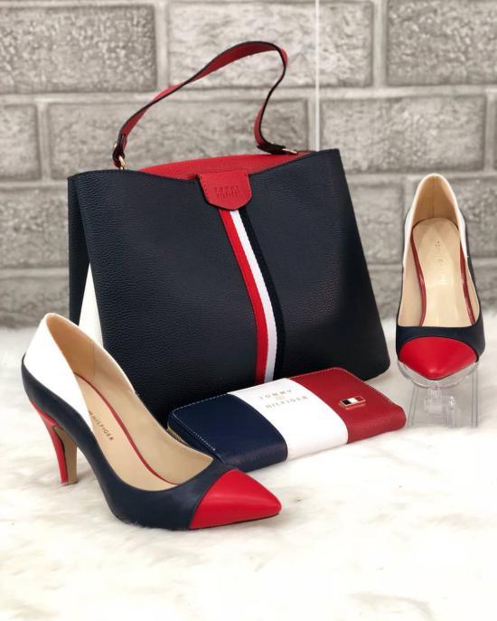 مدل کیف و کفش ست جدید فوق العاده شیک و لاکچری