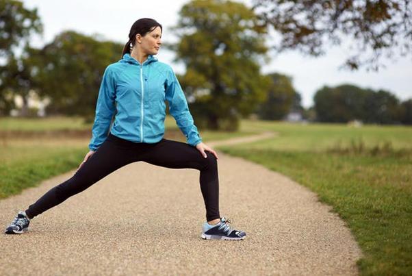 از بین بردن درد با این راهکار ورزشی