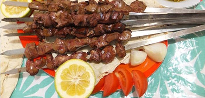 چه میزان جگر بخوریم تا کم خونی را جبران کنیم