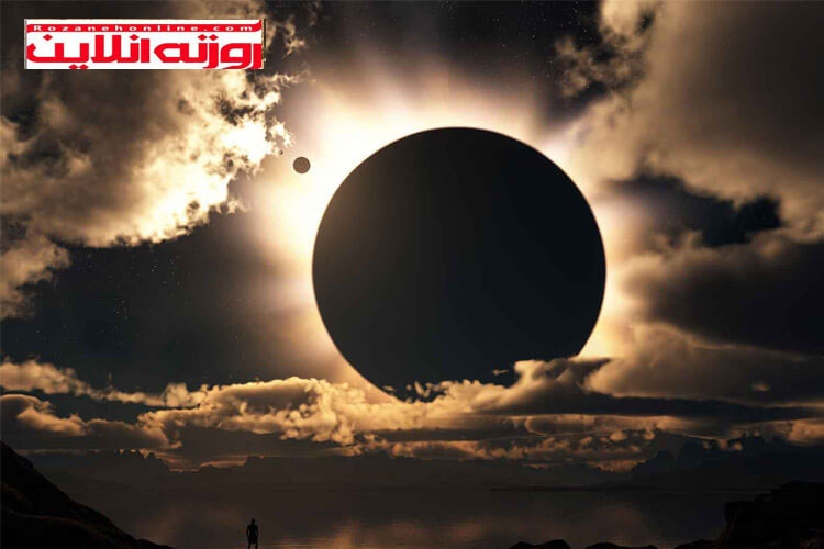 نگاهی به جالب توجه ترین گزارش های رصد ماه گرفتگی در تاریخ ایران