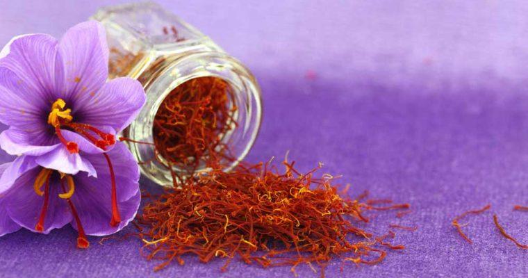 زعفران بهترین دارو مقابله با سرطان کبد