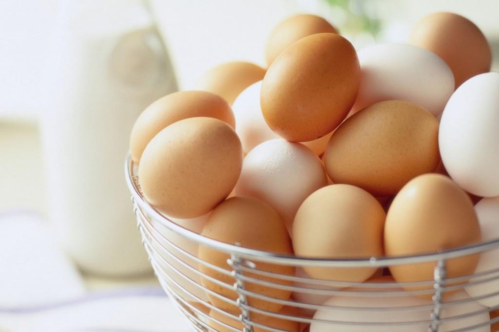 بخوانید از خواص شگفت آور تخم مرغ