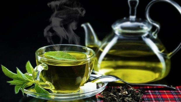 با این 22 چای چربی بسوزانید