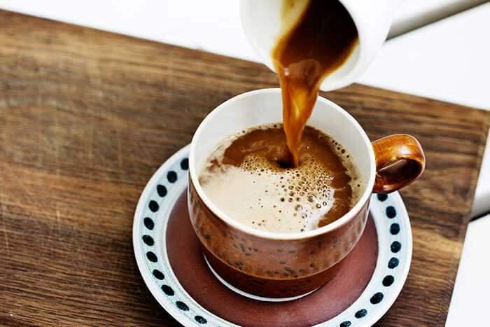 آنچه از خواص قهوه اسپرسو نمیدانید