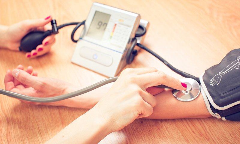 نکات مفید ورزشی برای مبتلایان به فشار خون بالا