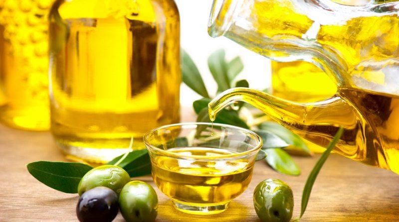 عوارض مصرف بیش از حد روغن زیتون