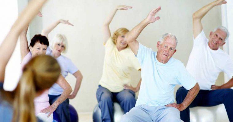 جلوگیری از آلزایمر با ورزش کردن