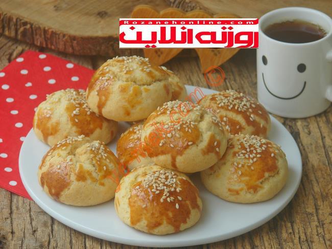 چگونه نان صبحانه بدون خمیر مایه درست کنیم