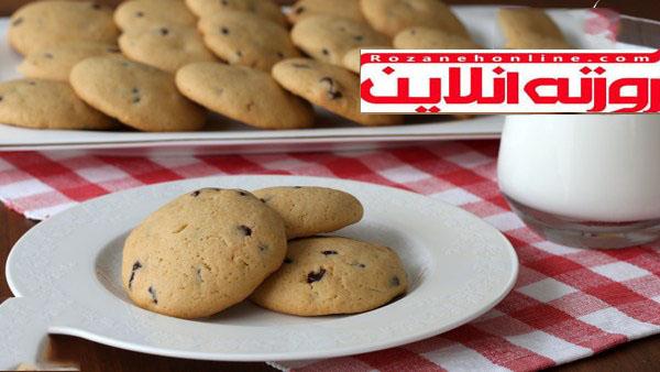 آموزش شیرینی نرم آمریکایی