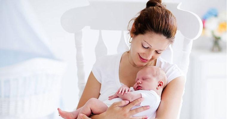 دانستنی هایی درباره کاهش و افزایش شیر مادر