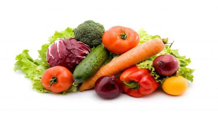 این مواد غذایی پاییزی از کبد محافظت می کند