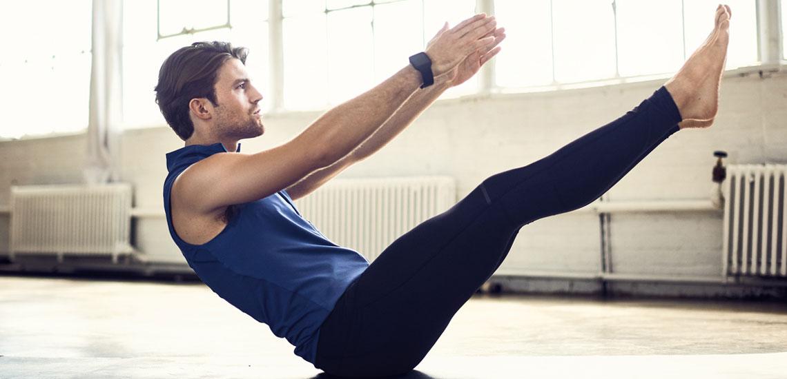لاغرها ورزش کنید به این دلایل